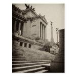 Victor Emmanuel II monument, Rome Postcards