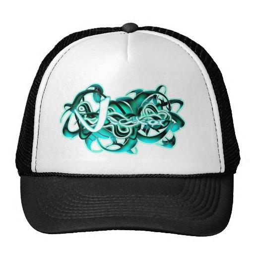 Victor Trucker Hats