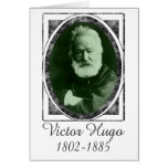 Victor Hugo Card