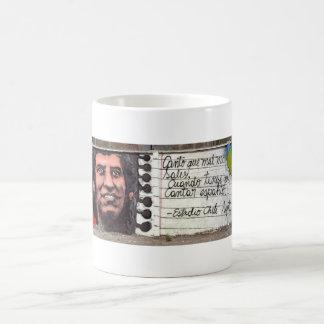Victor Jara Coffee Mug