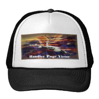 Victor K2, Handley Page Victor Cap