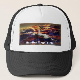 Victor K2, Handley Page Victor Trucker Hat