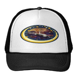 Victor K2 Mesh Hat