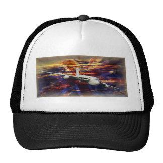 Victor K2 Tanker Trucker Hats