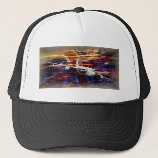 Victor K2 Tanker Trucker Hat