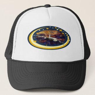 Victor K2 Trucker Hat