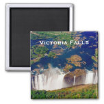 victoria aerial falls