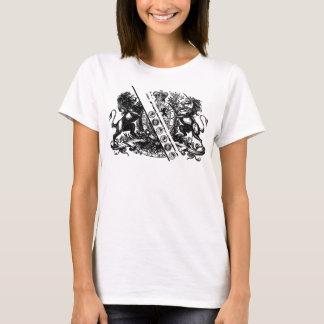Victoria & Albert T-Shirt