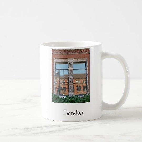 Victoria and Albert Museum, London Coffee Mug