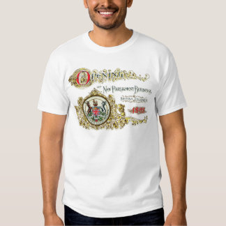 Victoria, British Columbia (Canada) retro art T Shirt