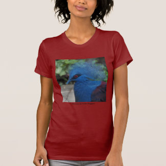 Victoria by Leslie Peppers Tshirts