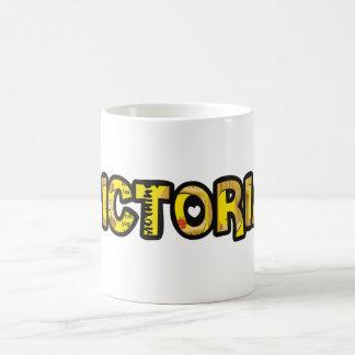 Victoria cup
