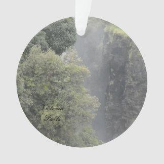 Victoria Falls Ornament