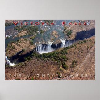 Victoria Falls (v3) Poster