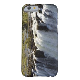 Victoria Falls, Zambesi River, Zambia. 2 Barely There iPhone 6 Case