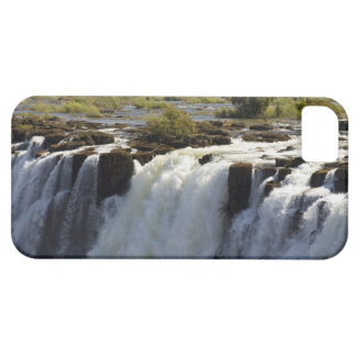 Victoria Falls, Zambesi River, Zambia. 2 iPhone 5 Cases