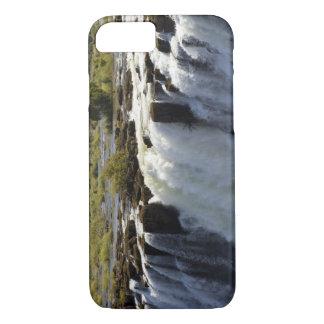 Victoria Falls, Zambesi River, Zambia. 2 iPhone 7 Case