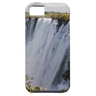 Victoria Falls, Zambesi River, Zambia. iPhone 5 Cases