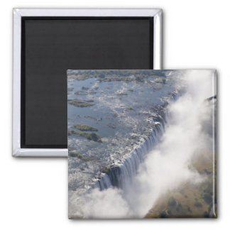 Victoria Falls, Zambesi River, Zambia - Fridge Magnet