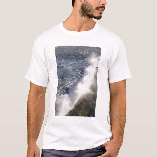 Victoria Falls, Zambesi River, Zambia - T-Shirt