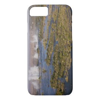 Victoria Falls, Zambesi River, Zambia - Zimbabwe 2 iPhone 7 Case