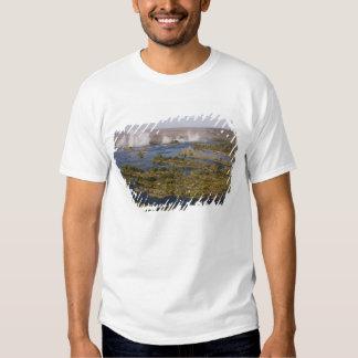 Victoria Falls, Zambesi River, Zambia - Zimbabwe 2 Tshirts
