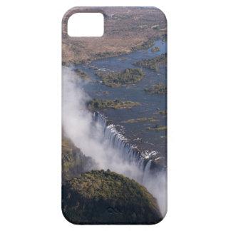 Victoria Falls, Zambesi River, Zambia - Zimbabwe iPhone 5 Covers