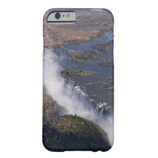 Victoria Falls, Zambesi River, Zambia - Zimbabwe Barely There iPhone 6 Case