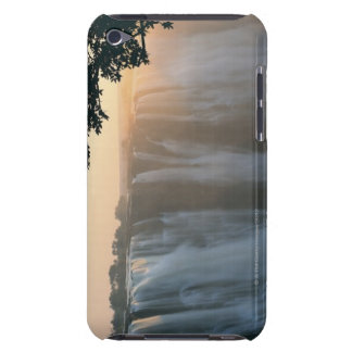 Victoria Falls, Zimbabwe, Africa Barely There iPod Case