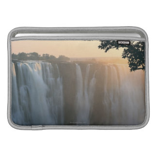 Victoria Falls, Zimbabwe, Africa Sleeve For MacBook Air