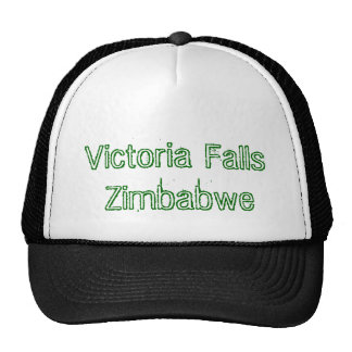 Victoria Falls Zimbabwe Cap