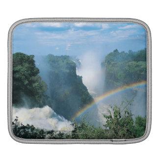 Victoria Falls, Zimbabwe iPad Sleeve