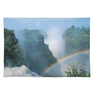 Victoria Falls, Zimbabwe Placemat