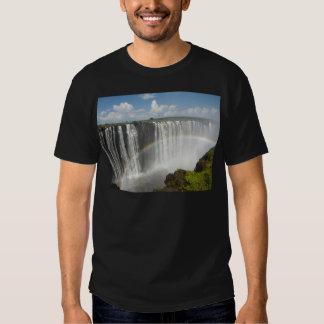 Victoria Falls Zimbabwe T Shirt