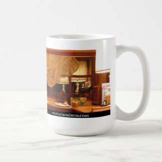 Victoria Mixon's Desk Mug