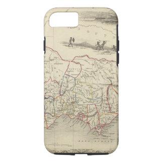 Victoria or Port Phillip iPhone 7 Case