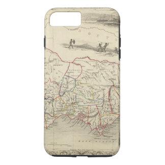 Victoria or Port Phillip iPhone 7 Plus Case