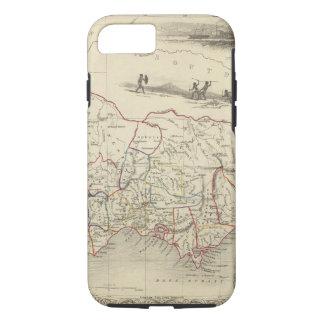 Victoria or Port Phillip iPhone 8/7 Case
