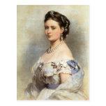 Victoria, Princess Royal Postcard