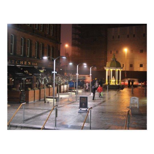 Victoria Square, Belfast Postcard