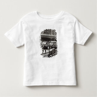Victoria Station, 1920s Toddler T-Shirt