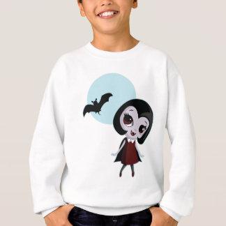 Victoria the Vampire Sweatshirt