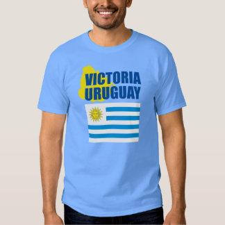 VICTORIA URUGUAY TEES