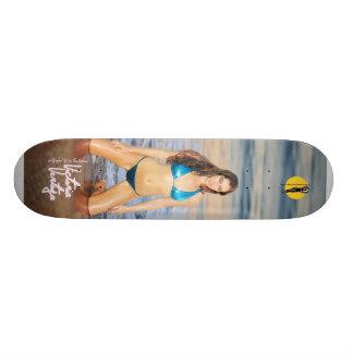 """Victoria Vertuga """"Cialo"""" Skate Board Deck"""