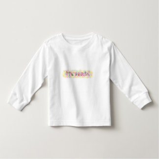 Victoria with Mice Toddler T-Shirt