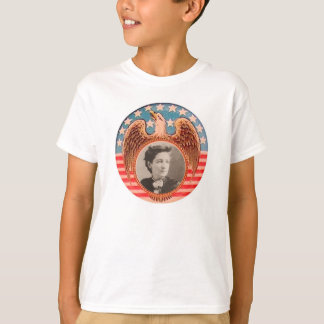 Victoria Woodhull for President T-Shirt