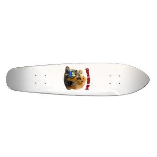 Victoria Zhang s Skateboard