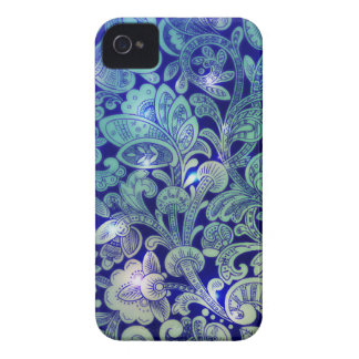 Victorian Arabesque, ALAMEDA iPhone 4 Case