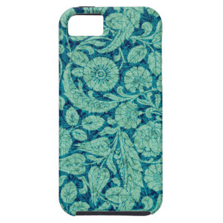 Victorian Arabesque, CANTARA iPhone 5 Covers