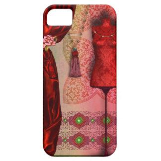 Victorian Arabesque, OPHELIA - Gothique iPhone 5 Cases